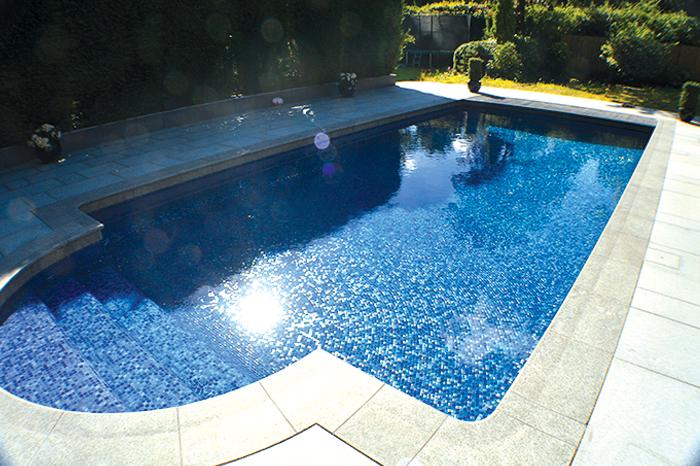 Our portfolio swimming pool design london for Pool design uk