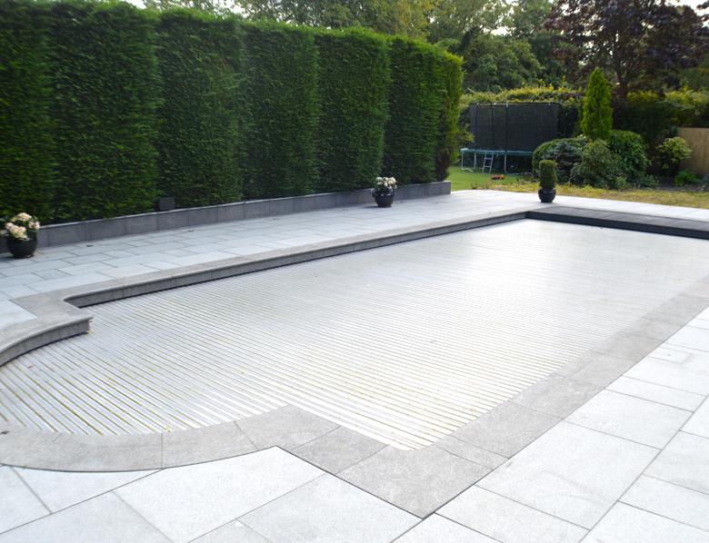 Keston Park Kent Swimming Pool Design London
